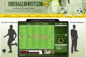Página no Footballidendity