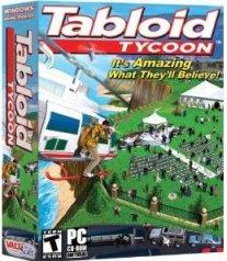 O Tabloid Tycoon simula o ambiente de uma empresa de comunicação. Foto: Amazon